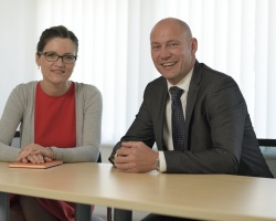 SWISSPACER expands UK team in new HQ