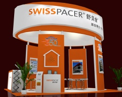 Meet SWISSPACER at Fenestration China 2015