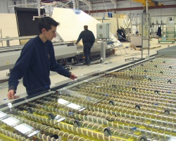 Cornwall Glass and Glazing chooses Swisspacer for top performance