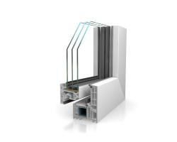 VEKA and SWISSPACER extend the possible uses of the innovative component for window constructions