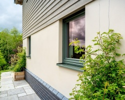 Green Building Store uses SWISSPACER to achieve Passivhaus standard